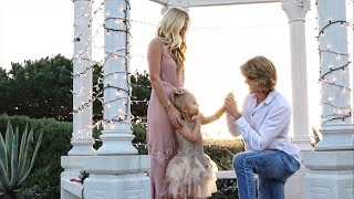 Download CUTEST PROPOSAL EVER! COLE & SAVANNAH Mp3 and Videos