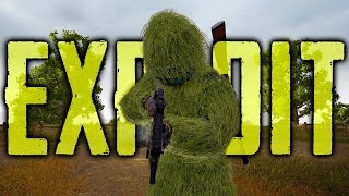 This PUBG Exploit Is A GAME BREAKER! (Playerunknown's Battlegrounds)