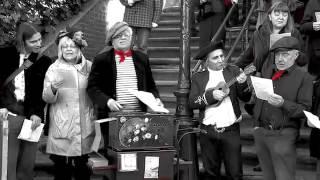 Sous les toits de Paris (René Clair) Ritournelles & Manivelles