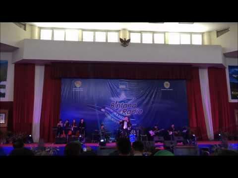 Muhamad Amrillah Salis - Kisah Kehidupan on Bintang Radio Indonesia & Asean