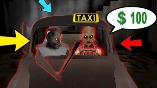 Granny vs Aliashraf funny animation part 45 : Ice Scream, Mr Meat, Baldi