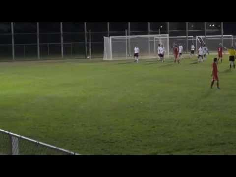 Quinn O'Brien Game Savers - LN Soccer 9-17-15