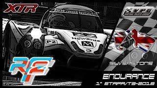 VPG Endurance @ Silverstone - 1ª Etapa T3/2018