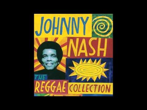 JOHNNY NASH REGGAE MIX  (JOHNNY NASH)