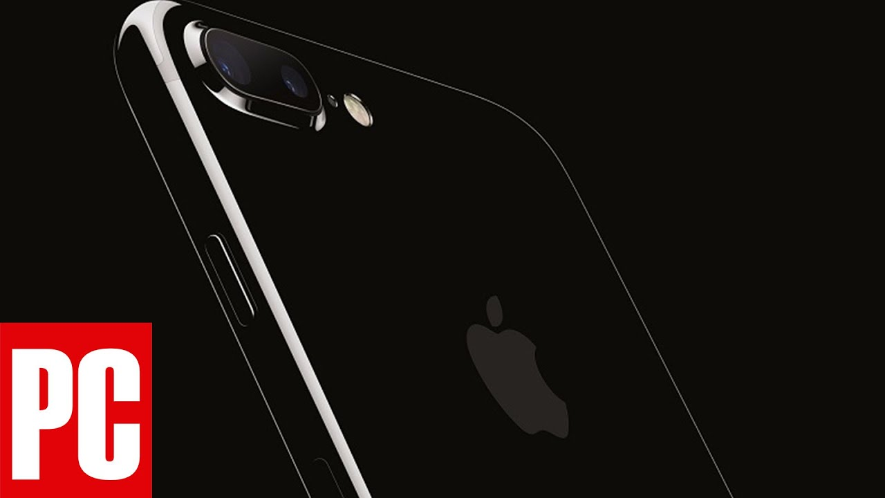 If You Want to Switch Carriers, Buy Verizon's iPhone 7