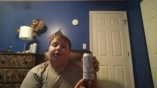 NOAHS FOOD REVIEW MONSTER ENERGY DRINK