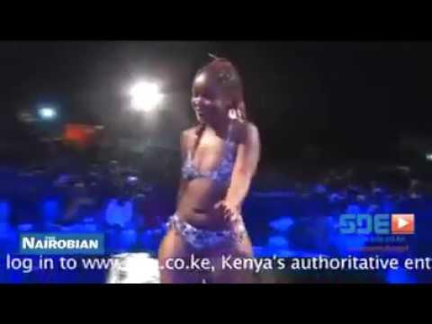 Concours De Miss Gros Cui Au Ghana   YouTube 360p