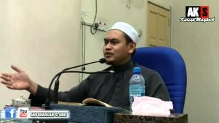 Ustaz Muhammad Fawwaz ( Syurga & Neraka )