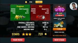 My Moto Rider Stream