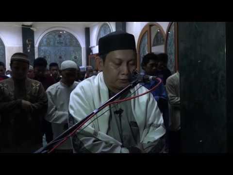 Surat Al-Mu'minun 1-14 Oleh Ustadz Muhammad Amin