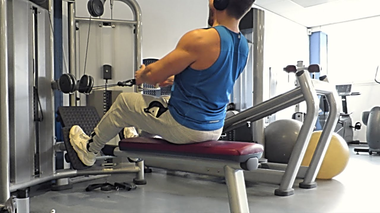 been oefeningen fitness