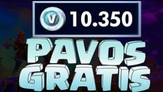 Fortnite like getting FREE PAVOS thousands of free turkeys legal method 100%