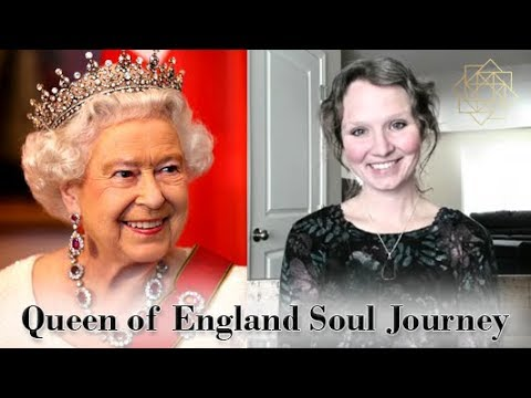 Queen Elizabeth, Her Soul Speaks About War | Psychic Soul Jo