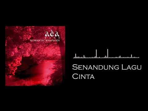 ADA BAND - Senandung Lagu Cinta (Audio)