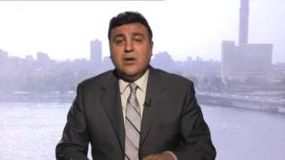 ياسر عبد العزيز: لهذه الأسباب التزم السيسي الصمت إزاء أزمة الداخلية مع نقابة الصحافيين