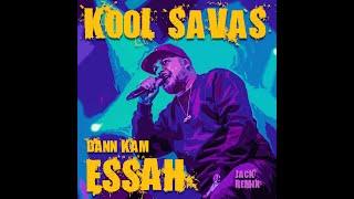 Kool Savas - slow down (dann kam Essah) Remix 2017