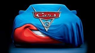 Прохождение Cars 3: Driven to Win / Тачки 3 - Lightning McQueen #1