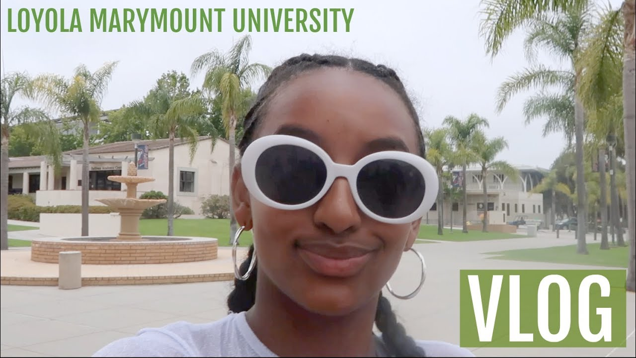 my life as a college student at the loyola marymount university What is it really like on campus at loyola marymount university check out student reviews, activities, diversity information, and what to do free on cappex.