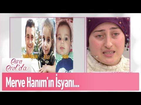 ''Kocamın Ihanetiyle Sarsıldım!'' - Esra Erol'da 29 Ocak 2020