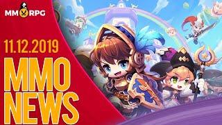 MapleStory 2 z nowym dodatkiem oraz ... - MMONews 11.12.2019