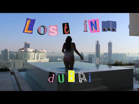 Lost in… Dubai | Dubai Travel 2021