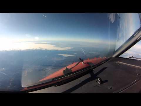Flight DY9642 Trondheim-Las Palmas, Saturday 10 Jan, 2015