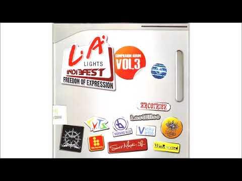 01 - C.U.T.S - Beringas - LA Lights Indiefest Compilation Album Vol. 3