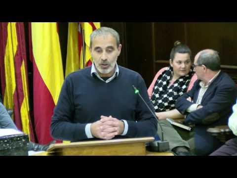 Aprobación plenaria de la Estrategia de Desarrollo Urbano y Sostenible
