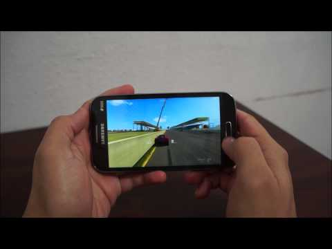 Review Samsung Galaxy Win Duos