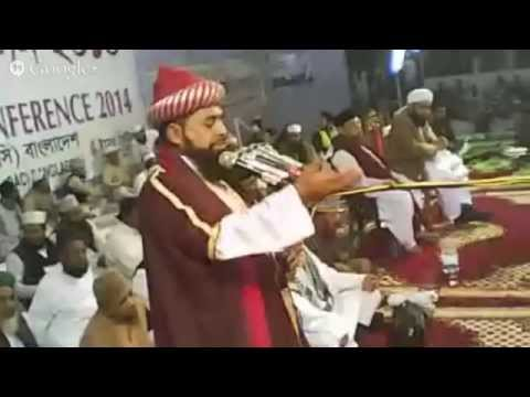 INTERNATIONAL SUNNI CONFERENCE=2014 2ND DAY [PART-3]