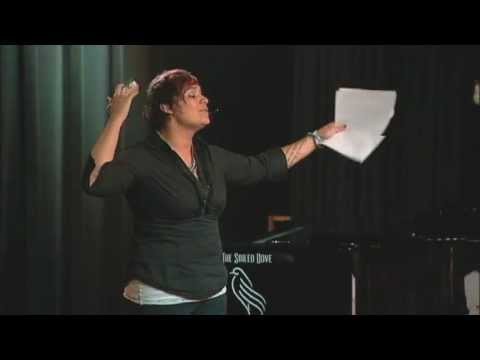 TEDxCrestmoorPark - Lorena Garcia - Latina Leadership