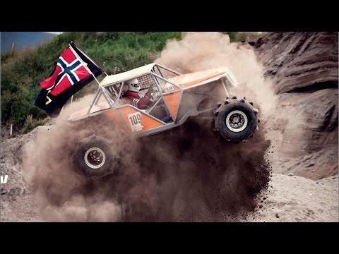 Самые зрелищные авто-мото соревнования! (часть 2) - Ruslar.Biz