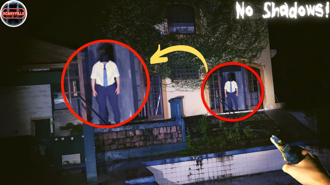 Top 3 Scary Real Ghost Videos Caught On Camera That Will Haunt Your Bones (HINDI)