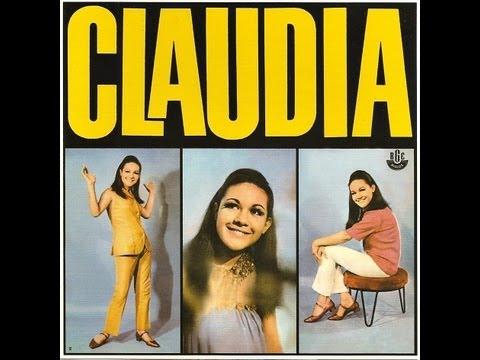 Claudya - 1967 - Claudia [Album Completo]