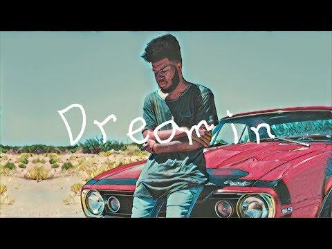 [FREE] Khalid x Frank Ocean Type Beat - Dreamin