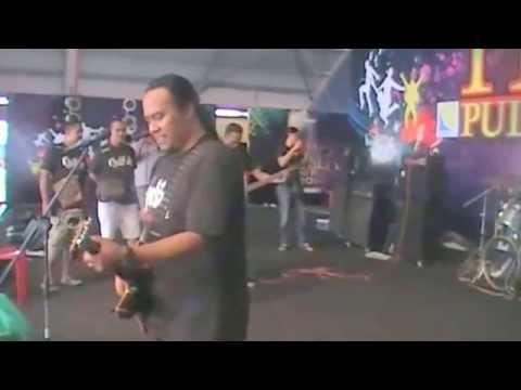 Khalifah - Bunga Anak Pak Abu(Soundcheck @ Pesta Penang 2014)
