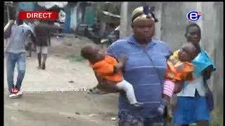 REGARD SOCIAL (ACCOUCHEMENT PAR CÉSARIENNE: Un FOND DE COMMERCE?) Du  28/03/19 EQUINOXE TV