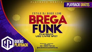 Baixar BREGA FUNK - USO LIVRE GRATIS (PROD DJ DIOGO LEAO)