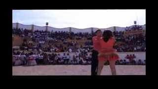 PREPA BAILES - Desfile 20 Noviembre Villa Hidalgo Jalisco 2012