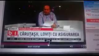 Radu Banciu despre Marcel Ciolacu