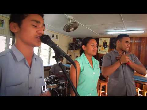 Suva Grammar School_LET IT BE Cover