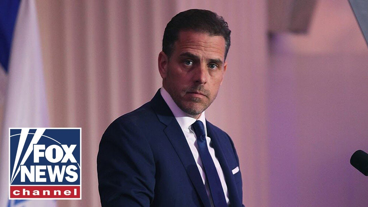 Ratcliffe: No evidence tying Hunter Biden's laptop to Russia