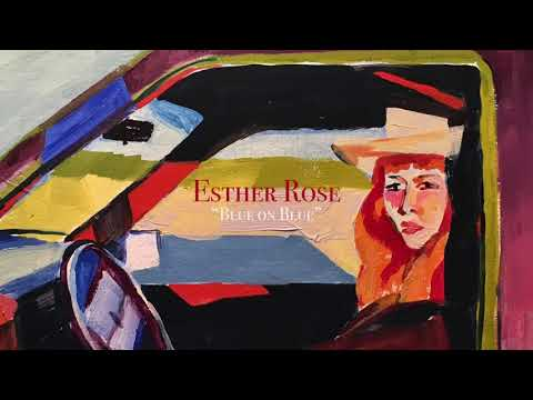 Esther Rose - Blue on Blue