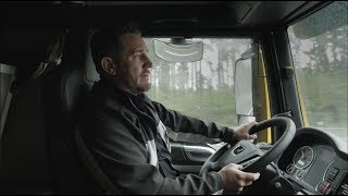 MAN ProfiDrive® shows how to drive your truck efficiently