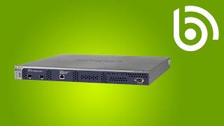 NETGEAR: كيفية إعداد WLAN تحكم عن WC7600 AP