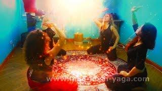 Маха Яга – это Славянская «йога». Древняя  Культура. Занятия ДЛЯ НАЧИНАЮЩИХ