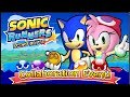 Sonic Runners [Android / Version 1.0.4t] -  Puyo Puyo Quest Event #01