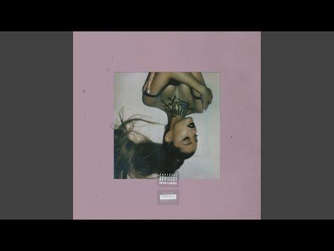 Mix - Ariana Grande - better off (Audio)