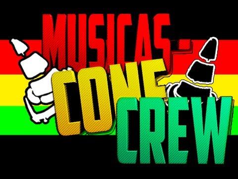 CONE COMPLETO DIRETORIA CREW CD BAIXAR