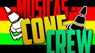 Ataque Lírico - CONE CREW DIRETORIA - [ ALBUM ] - [ OFICIAL ] - [ AUDIO ]
